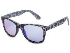 Sonnenbrillen - Sonnenbrille Stingray - Blue Rubber