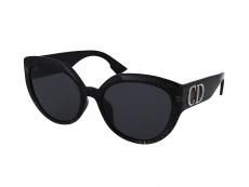 Sonnenbrillen Oval / Elipse - Christian Dior DdiorF PRN/2K
