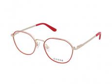 Ovale Brillen - Guess GU2724 068
