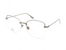 Extragroß Brillen - Christian Dior Stellaireo10 J5G