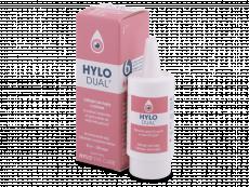 Augentropfen HYLO - Augentropfen Hylo DUAL 10 ml