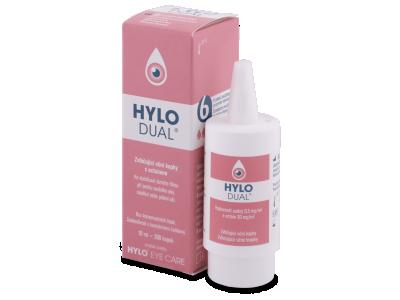 Augentropfen Hylo DUAL 10 ml