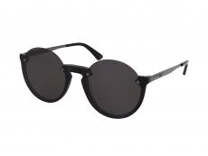 Sonnenbrillen Rund - Alexander McQueen MQ0200S 001