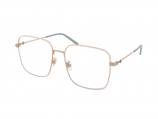 Extragroß Brillen - Gucci GG0445O-004
