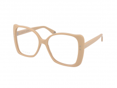 Extragroß Brillen - Gucci GG0473O-005