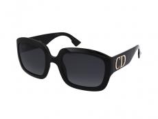 Sonnenbrillen Extragroß - Christian Dior Ddior 807/9O