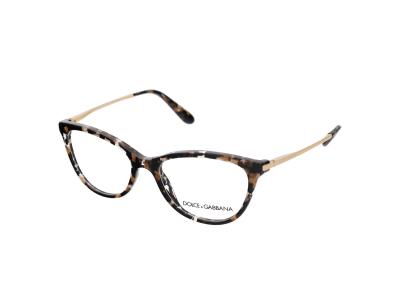Brillenrahmen Dolce & Gabbana DG3258 911