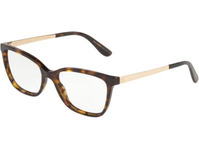Brillenrahmen Dolce & Gabbana DG3317 502