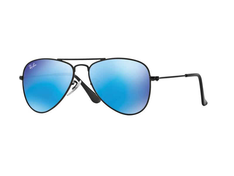 Sonnenbrille Ray-Ban RJ9506S - 201/55