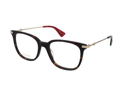 Brillenrahmen Gucci GG0110O 007