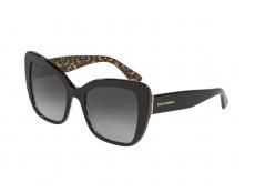 Sonnenbrillen Cat Eye - Dolce & Gabbana DG4348 32158G