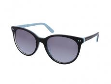 Sonnenbrillen Oval / Elipse - Calvin Klein CK18509S-004