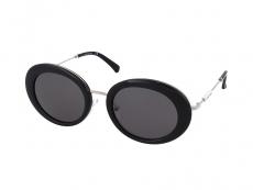 Sonnenbrillen Oval / Elipse - Calvin Klein Jeans CKJ18701S-001