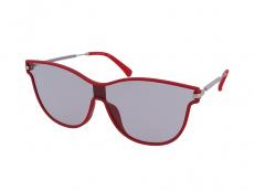 Sonnenbrillen Browline - Calvin Klein Jeans CKJ18702S-600