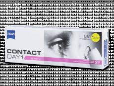 Kontaktlinsen - Zeiss Contact Day 1 Spheric (32 Linsen)