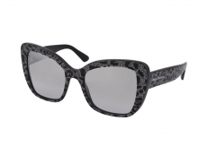 Sonnenbrillen Cat Eye - Dolce & Gabbana DG4348 31986V