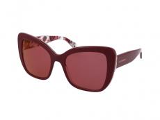 Sonnenbrillen Cat Eye - Dolce & Gabbana DG4348 3202D0