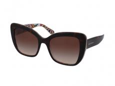 Sonnenbrillen Cat Eye - Dolce & Gabbana DG4348 321713
