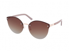 Sonnenbrillen Oval / Elipse - Crullé A18016 C2