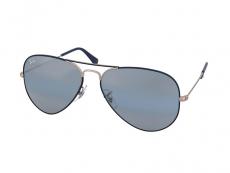 Sonnenbrillen Ray-Ban - Ray-Ban Aviator Large Metal RB3025 9156AJ