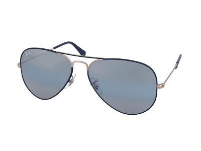 Sonnenbrillen Ray-Ban Aviator Large Metal RB3025 9156AJ