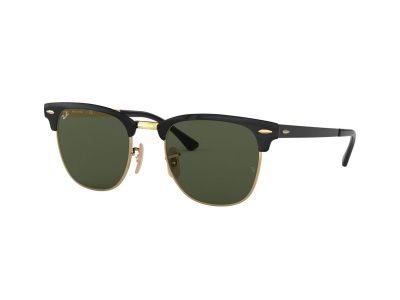 Sonnenbrillen Ray-Ban Clubmaster Metal RB3716 187