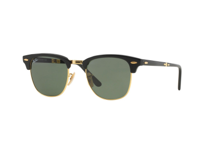 Sonnenbrillen Ray-Ban Clubmaster Folding RB2176 901