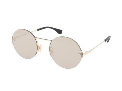 Sonnenbrillen Fendi FF M0058/S J5G/VP