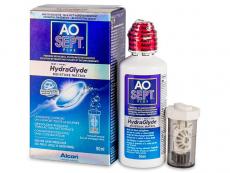 Pflegemittel AO Sept Plus - AO SEPT PLUS HydraGlyde 90 ml