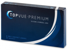 Kontaktlinsen online - TopVue Premium (6Linsen)