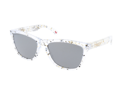 Sonnenbrillen Oakley Frogskins OO9013 9013G6