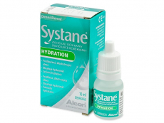 Kontaktlinsen Alcon (Ciba Vision) - Systane Hydration Eye Drops 10 ml