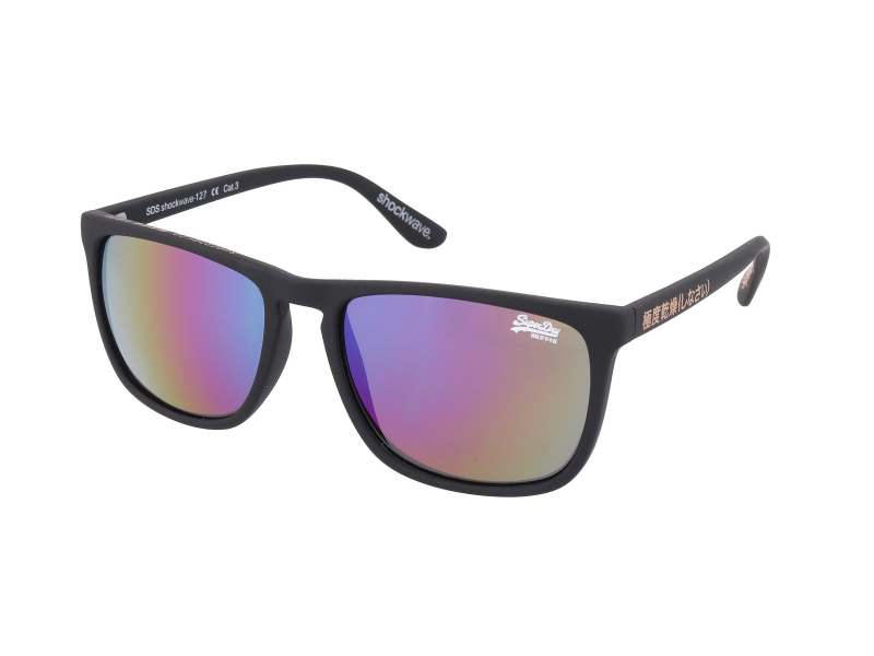 Superdry SDS Shockwave 127