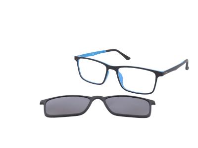 Brillenrahmen Crullé SG8001 C3