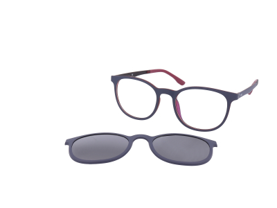 Brillenrahmen Crullé SG8002 C1