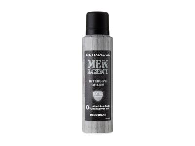 Dermacol Men Agent Deodorant Intensive Charm 150 ml