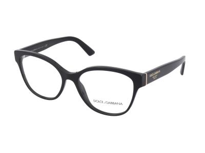 Brillenrahmen Dolce & Gabbana DG3322 501