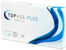Monatslinsen - TopVue Plus (6 Linsen)