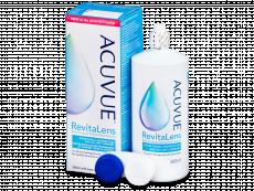 Pflegemittel Acuvue RevitaLens 360 ml  - Reinigungslösung