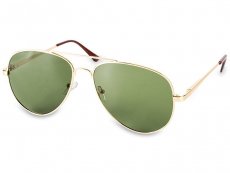 Männersonnenbrillen - Sonnenbrille Aviator - polarisiert
