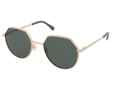 Sonnenbrillen Fendi FF M0029/S 000/QT