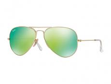 Männersonnenbrillen - Sonnenbrille Ray-Ban Original Aviator RB3025 - 112/19