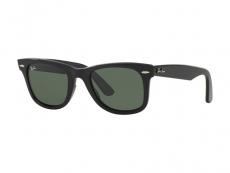 Sonnenbrillen Wayfarer - Sonnenbrille Ray-Ban Original Wayfarer RB2140 - 901