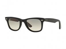 Sonnenbrillen Wayfarer - Sonnenbrille Ray-Ban Original Wayfarer RB2140 - 901/32