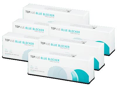 TopVue Blue Blocker (180 Linsen)