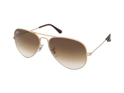 Sonnenbrillen Sonnenbrille Ray-Ban Original Aviator RB3025 - 001/51