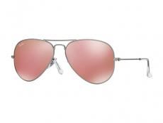 Männersonnenbrillen - Sonnenbrille Ray-Ban Original Aviator RB3025 - 019/Z2