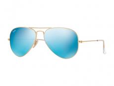 Männersonnenbrillen - Sonnenbrille Ray-Ban Original Aviator RB3025 - 112/17