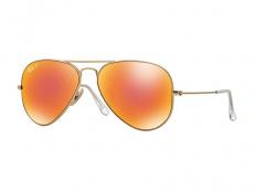 Männersonnenbrillen - Sonnenbrille Ray-Ban Original Aviator RB3025 - 112/4D