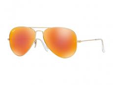 Männersonnenbrillen - Sonnenbrille Ray-Ban Original Aviator RB3025 - 112/69